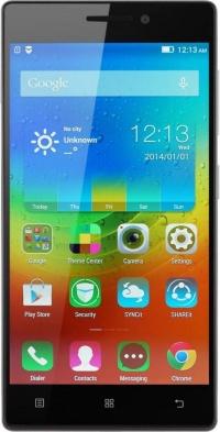 Смартфон LENOVO VIBE X2 LTE/3G RED