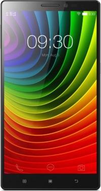 Смартфон LENOVO K920 (VIBE Z2 Pro) Gray (Titanium)