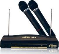 Микрофон RITMIX RWM-220