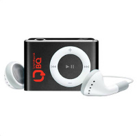 MP3 плеер BQ-P001 Do black