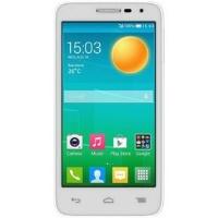 Alcatel OT 5038D POP D5 White/Full White