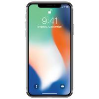 Apple iPhone X 256Gb Silver