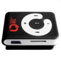 MP3 плеер BQ-P002 Re black