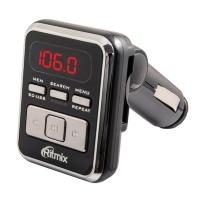 FM-трансмиттер RITMIX FMT-A953