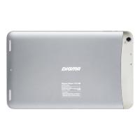 "Планшет Digma Plane 10.3 3G Silver White (Snow White) (10.1"" IPS, 1280x800, 2x2Ггц, 16Гб, GPS, 4.2)"