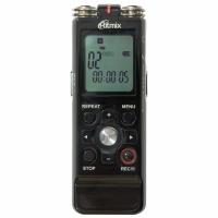 Диктофон 2GB RITMIX RR-850 Black