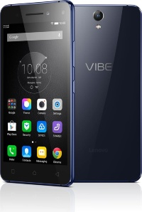 Смартфон LENOVO VIBE S1 DUAL SIM LTE BLUE