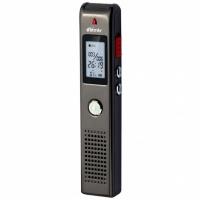 Диктофон 2GB RITMIX RR-100 Black