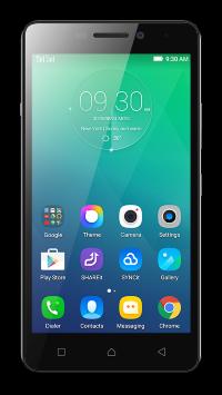 Смартфон LENOVO VIBE P1MA40 2SIM LTE BLACK