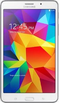 "SAMSUNG T231 Galaxy Tab 4   7"" 3G  8Gb White"