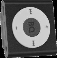 MP3 плеер BQ-P003 Mi black