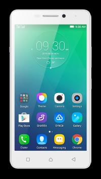 Смартфон LENOVO VIBE P1MA40 2SIM LTE WHITE