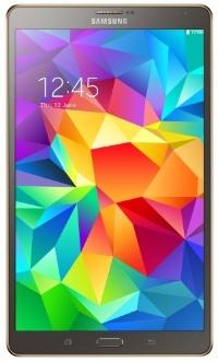 """SAMSUNG T705 Galaxy Tab S  8.4""""  LTE 16Gb Silver"""