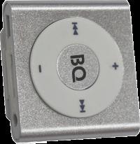 MP3 плеер BQ-P003 Mi silver