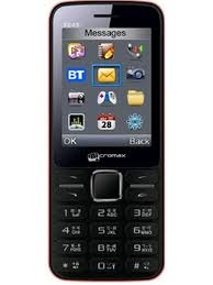 Micromax X245 Red