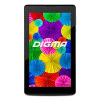 "Планшет Digma Plane 7.7 3G SoFia 2C/1Gb/8Gb 7"" IPS 1024x600/3G/WiFi/BT/темно-сер"