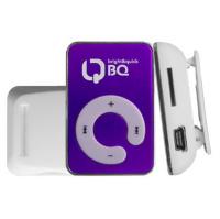 MP3 плеер BQ-P004 Fa violet