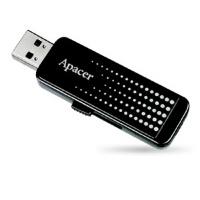 USB 2.0 8Gb Apacer AH323 (Black)