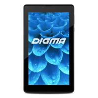 """Планшет Digma Plane 7.8 3G SoFia 2C/512Mb/4Gb 7"""" IPS 1024x600/3G/WiFi/BT/темно-с"""
