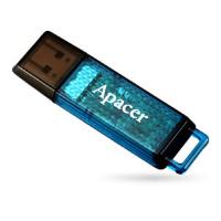 USB 2.0 8Gb Apacer AH324  Blue