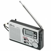 Радиоприемник RITMIX RPR-3021 черный