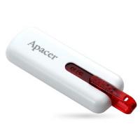 USB 2.0 8Gb Apacer AH326 White
