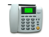 BQD-2051 Rome Серый (Стационарный телефон)