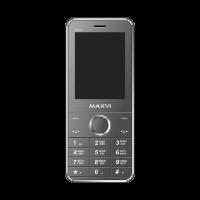 Maxvi X500 silver
