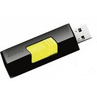 USB 2.0 8Gb Apacer AH332 Yellow