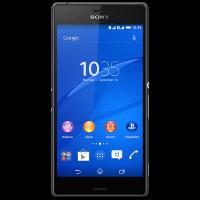 Sony D6633  Xperia Z3 Dual Black