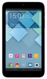 Планшет  Alcatel I216X PIXI 7 3G (Bluish Black)