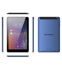"Планшет SUPRA M143G 10"" 8GB WI-FI +3G Blue"