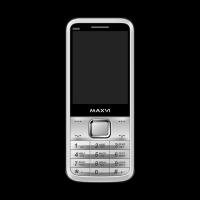 Maxvi X800 silver