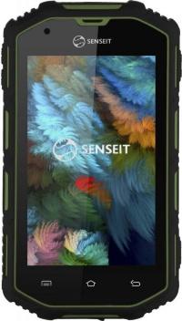 SENSEIT R390+ зеленый