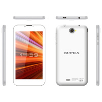 "Планшет SUPRA M621G 6"" 8GB WI-FI+3G"