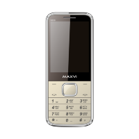 Maxvi X850 gold