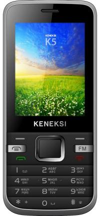 KENEKSI K5 черный