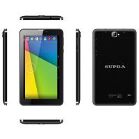 "Планшет SUPRA M728G 7"" 4GB WI-FI+3G Black"