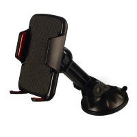 Кронштейн для крепления телефонов и смартфонов 58-90 мм НА ТОРПЕДУ шарнир (INTEGO AX-0240)