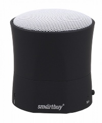 Портативная Bluetooth-колонка Smartbuy® FOP черная