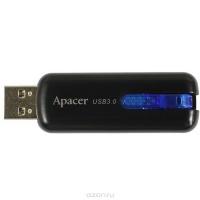 USB 3.0 32Gb Apacer AH354 Black
