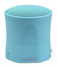 Портативная Bluetooth-колонка Smartbuy® FOP синяя