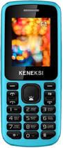 KENEKSI E1 голубой