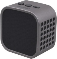 Портативная Bluetooth-колонка Smartbuy® SMARTY сер/черн