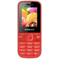 KENEKSI E2 красный