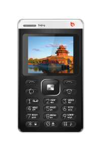 BQ Beijing 1404 Черный