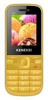 KENEKSI E2 желтый