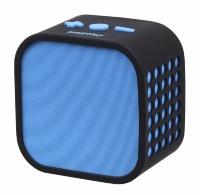 Портативная Bluetooth-колонка Smartbuy® SMARTY черн/син