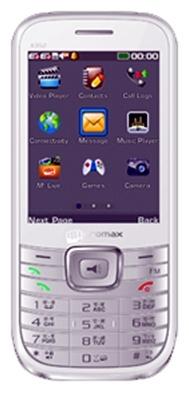 Micromax X352 White