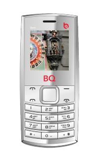 BQ Bern 1409  Белый